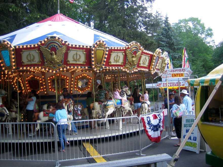 Yankee Doodle Fair 2012 187 Westport Woman S Club