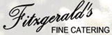 fitzgerald's fine catering