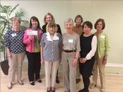 Community Services - Westport Woman's Club's on Pinterest