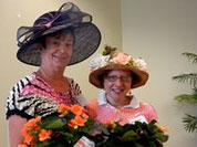 Luncheons - Westport Woman's Club's on Pinterest