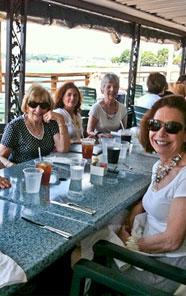 Westport Woman Club