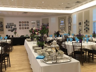 WWC Art Show/Monthly Luncheon