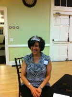2012 Bunco Queen - Susan Fox