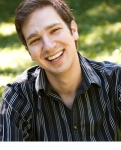 Tyler Beattie - Music Director & Piano