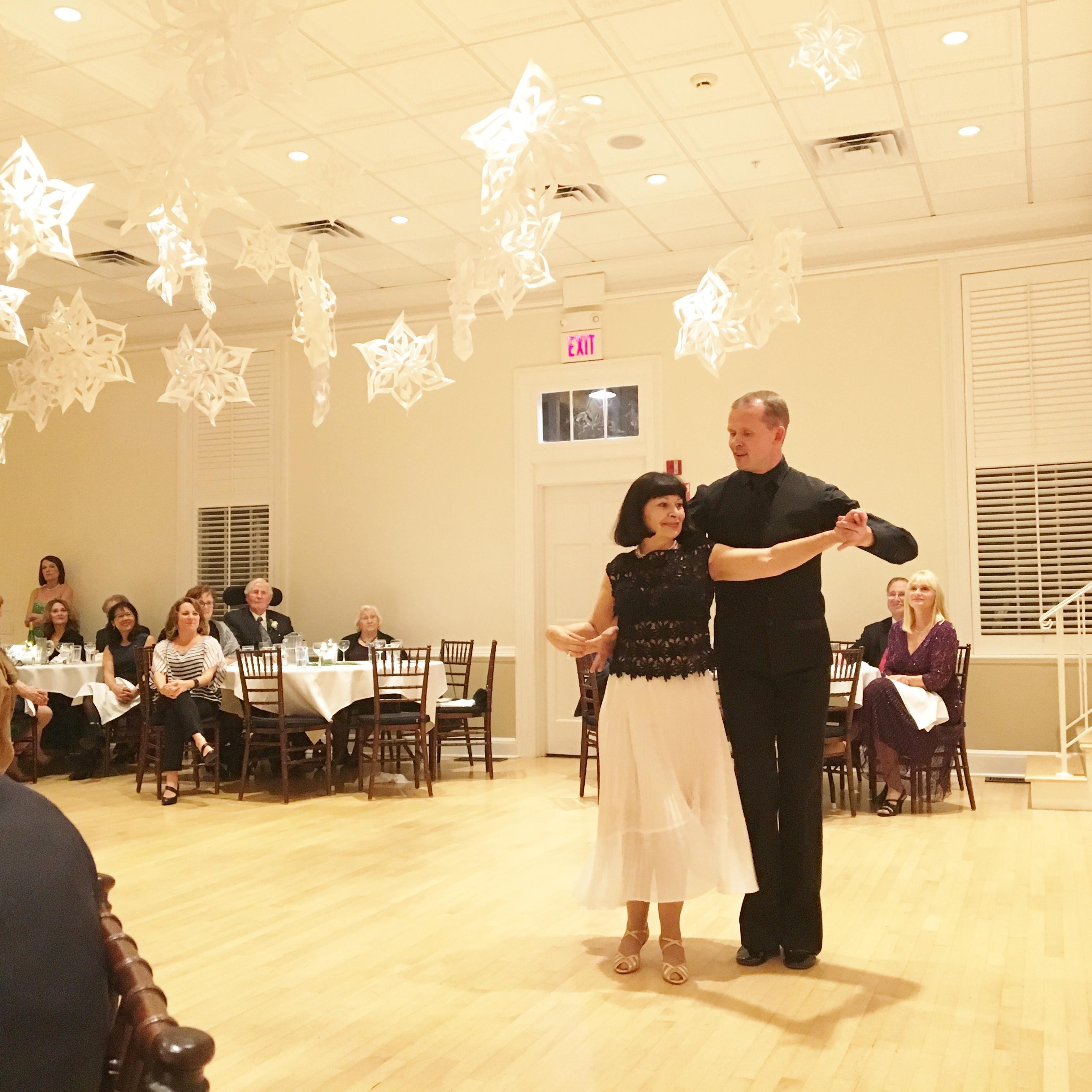 In The Mood - Ballroom Dancing (3)