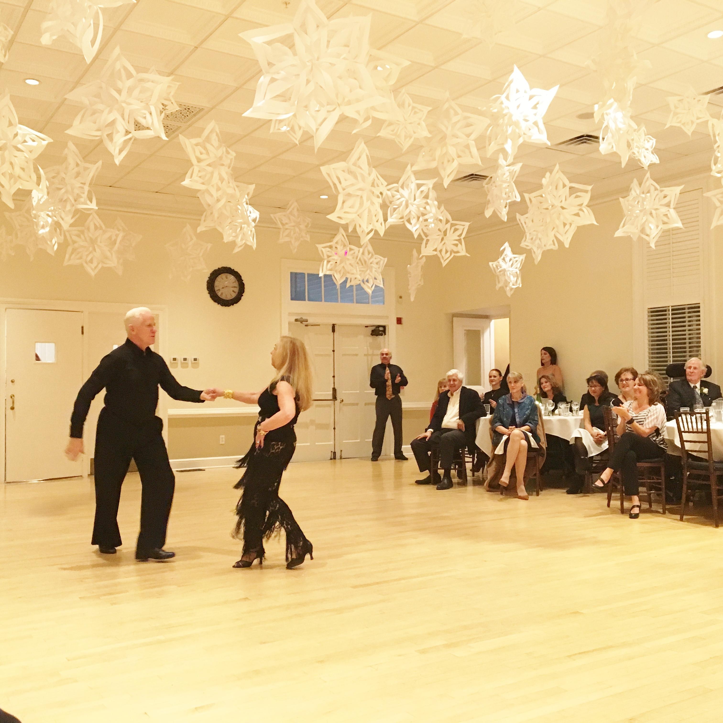 In The Mood - Ballroom Dancing (5)