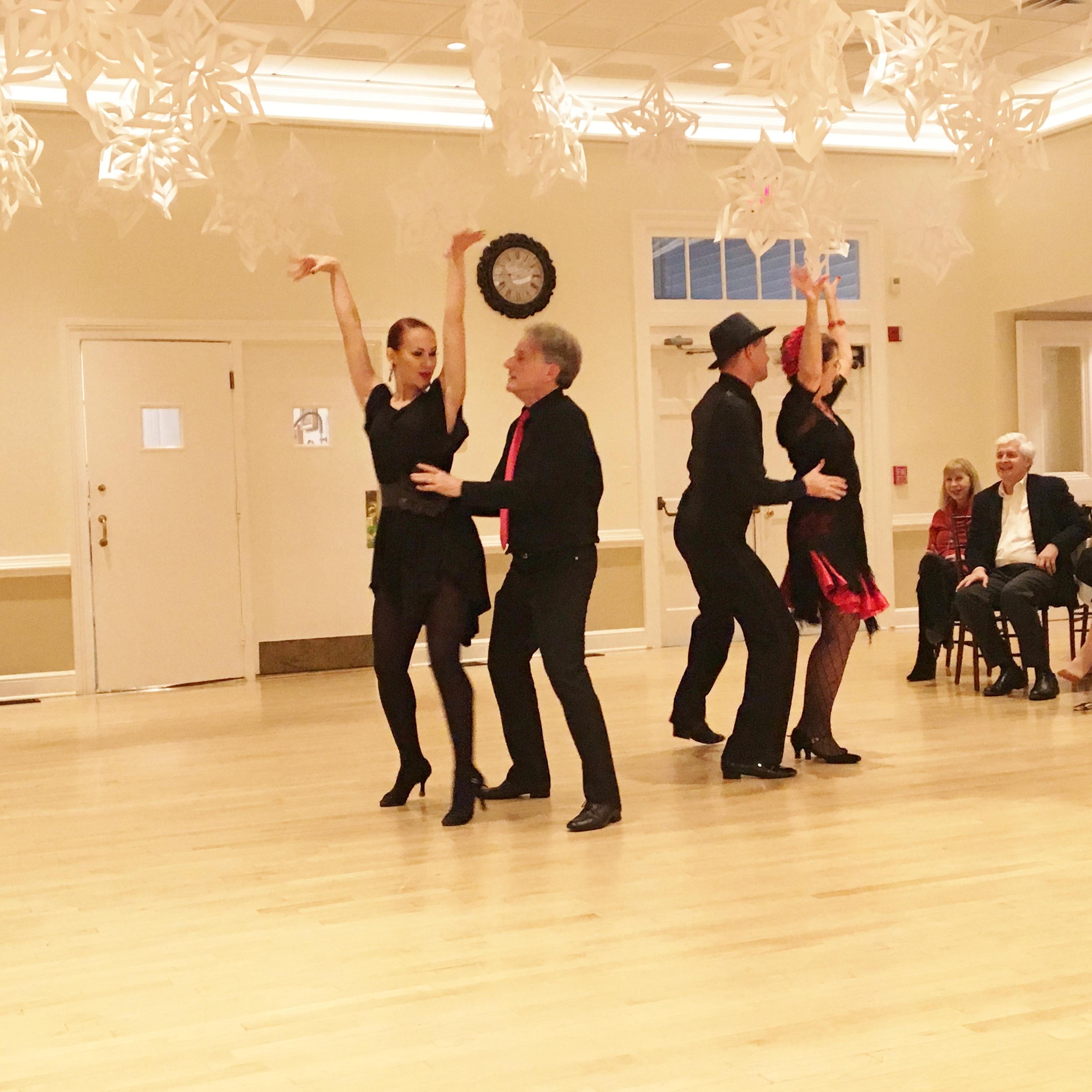 In The Mood - Ballroom Dancing (6)