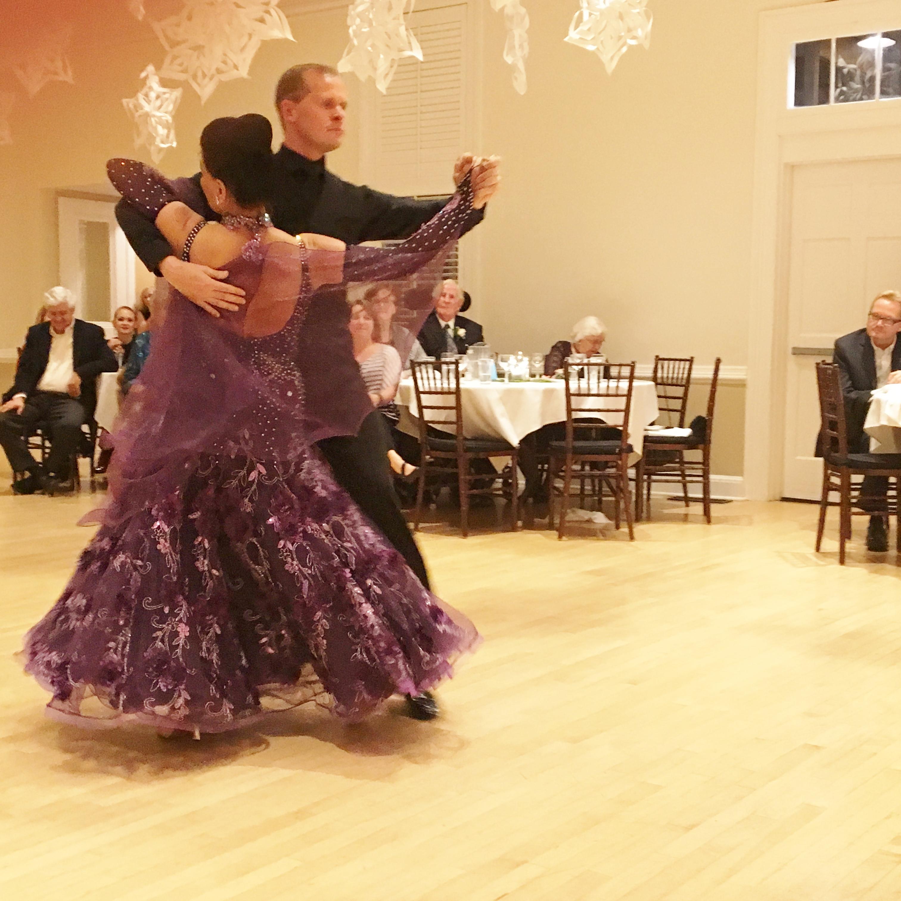 In The Mood - Ballroom Dancing (7)