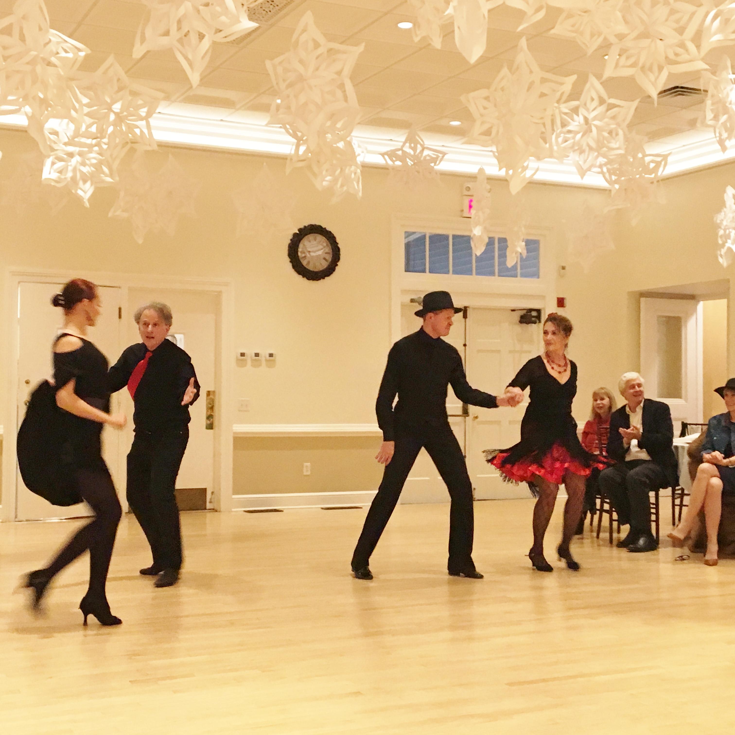 In The Mood - Ballroom Dancing (8)