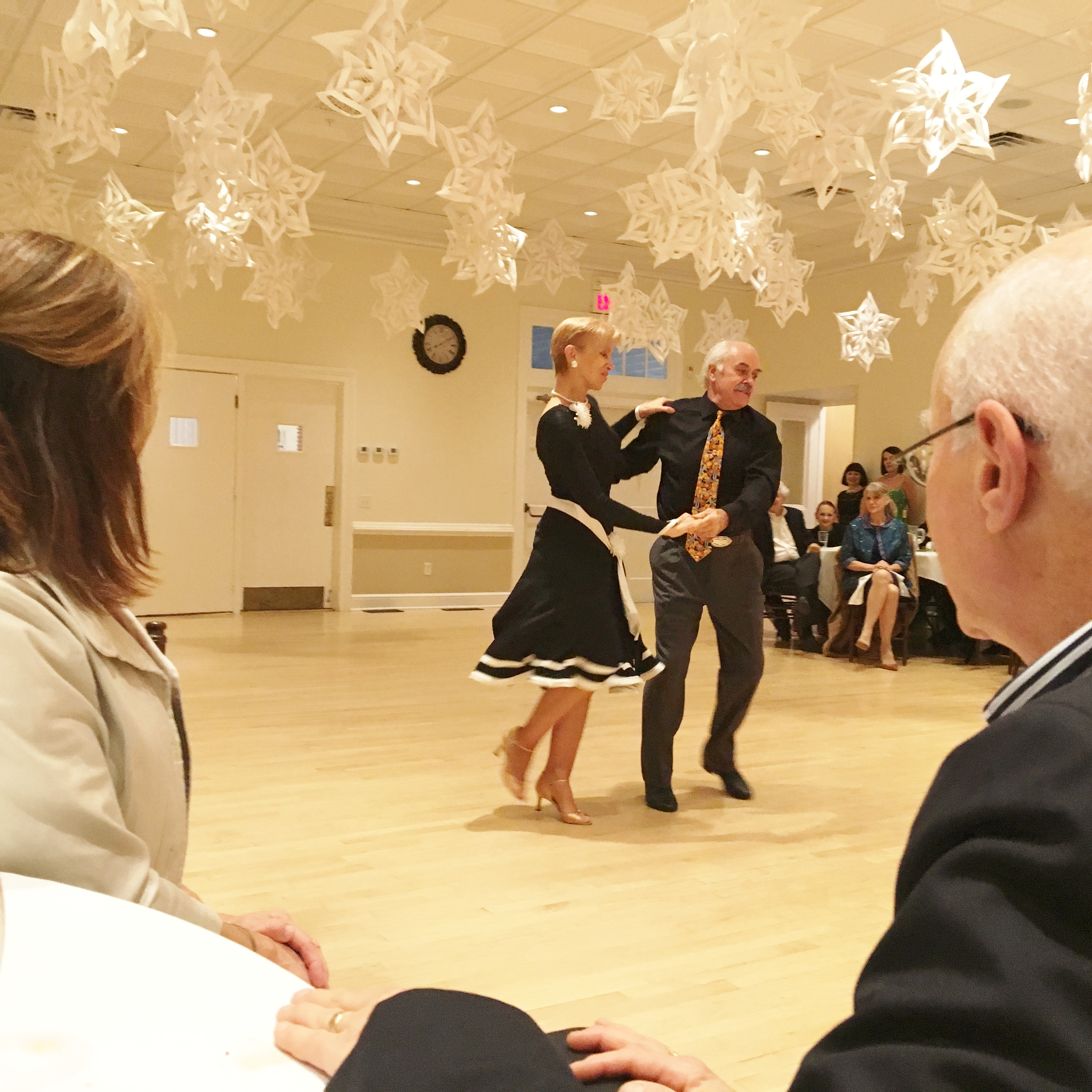 In The Mood - Ballroom Dancing (1)