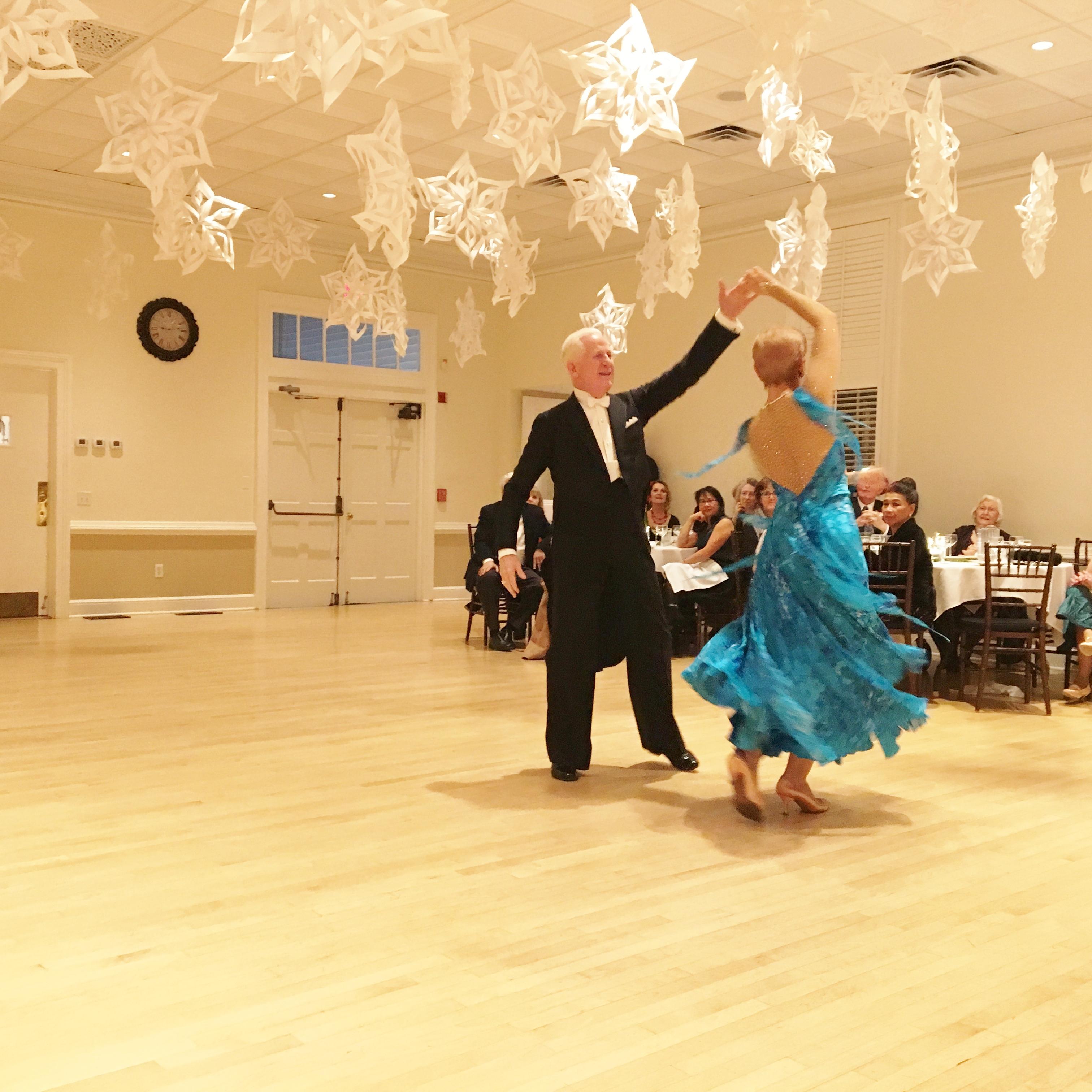 In The Mood - Ballroom Dancing (10)