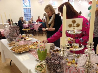 Nutcracker Tea 2014 (6)