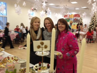 Nutcracker Tea 2014 (7)