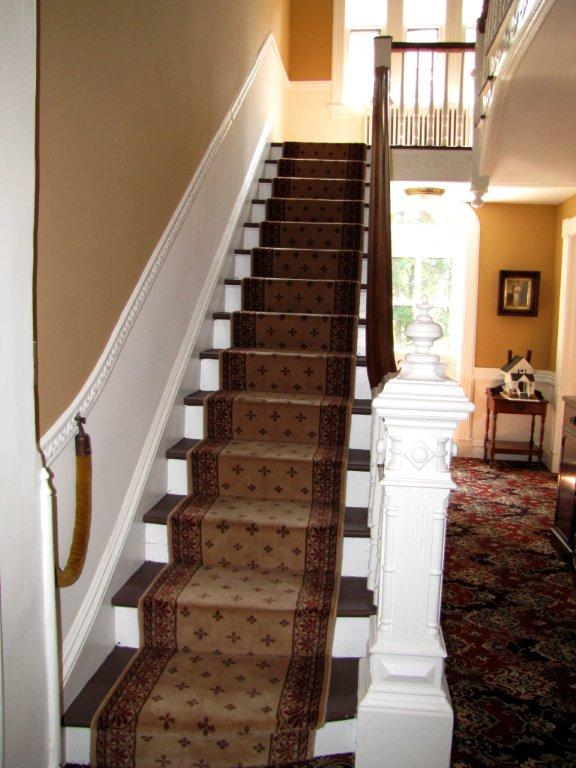 House Staircase-9-2010