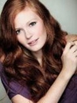 Catherine Brookman - Singer/Actor/Songwriter