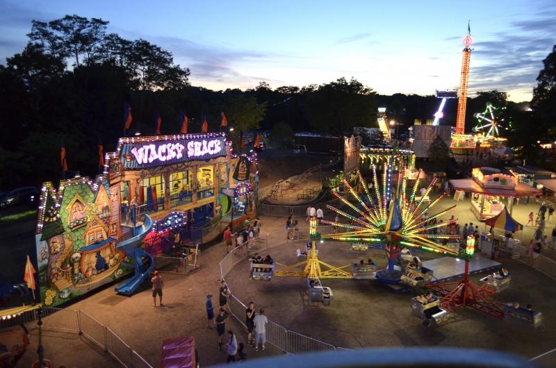 Scenes From Yankee Doodle Fair 2018 187 Westport Woman S Club