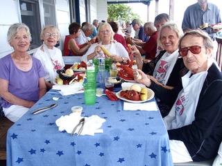 WWC Lobsterfest