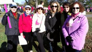Making Strides Against Breast Cancer - 2013 (2)